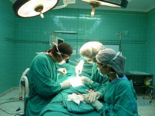Adana Çocuk Cerrahisi ve Ürolojisi Uzmanı (12)
