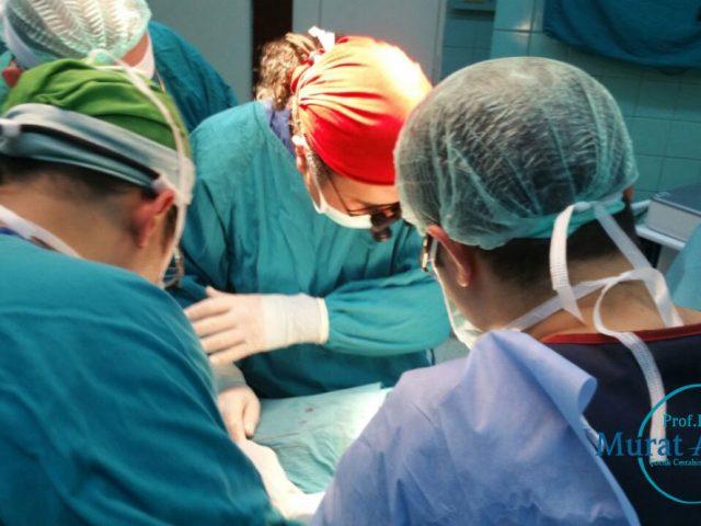 Adana Çocuk Cerrahisi ve Ürolojisi Uzmanı (3)