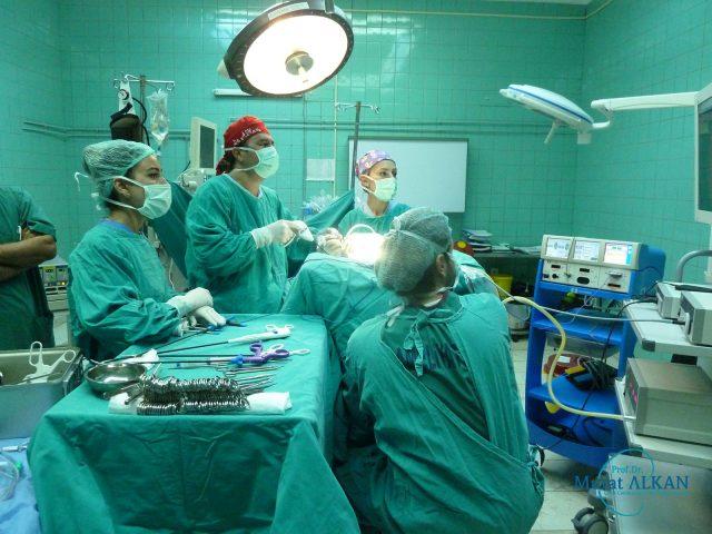 Adana Çocuk Cerrahisi ve Ürolojisi Uzmanı (9)