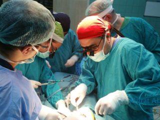 Adana Çocuk Cerrahisi ve Ürolojisi Uzmanı (30)